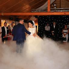 Wedding photographer Olya Grabovenska (id15297080). Photo of 20.02.2017