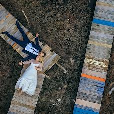 Wedding photographer Aris Konstantinopoulos (nakphotography). Photo of 04.11.2018