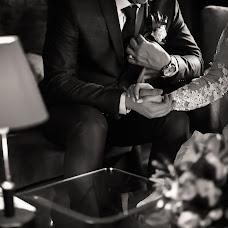 Wedding photographer Pavel Smolenskiy (smolenskiy666). Photo of 05.02.2018