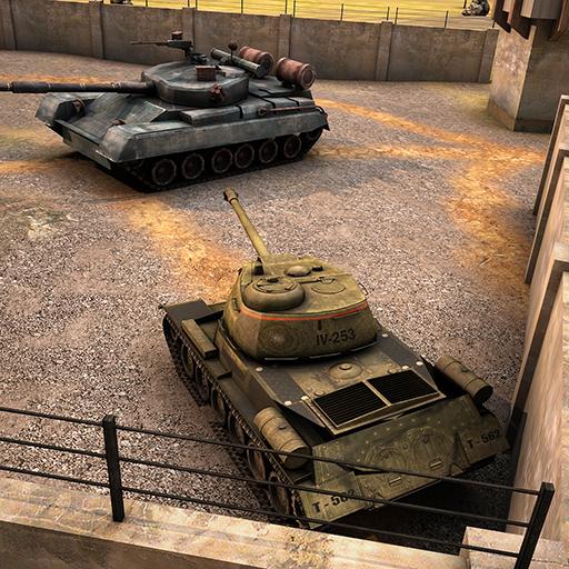 Tank Warriors 2016 (game)