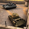 Tank Warriors 2016 Icon