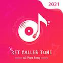 Set Caller Tune : Hello Tune, New Ringtone 2021 icon