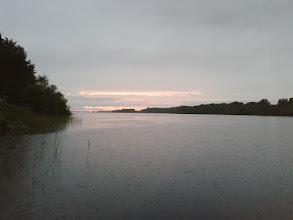 Photo: Дождливый рассвет