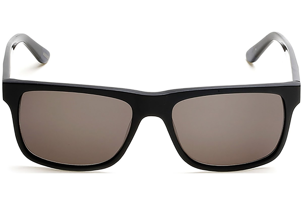 Buy Gant GA7041 C56 02N (matte black / green) Sunglasses | opti.fashion