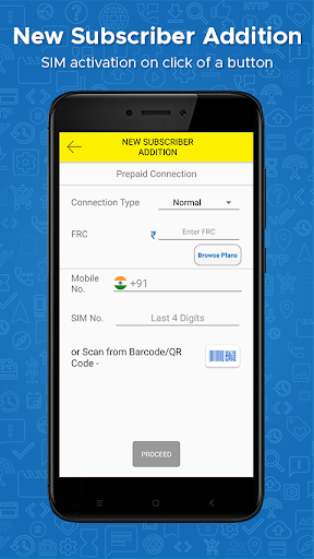 Idea Smart - Retailer 2.10.4 screenshots 5