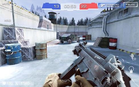 Frontline Sniper Shooting Strike MOD Apk 1.0 (Unlimited Money) 1