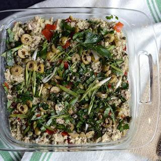 Tuna Salad Casserole