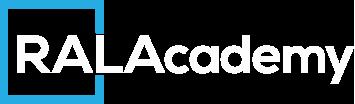 RALAcademy Logo