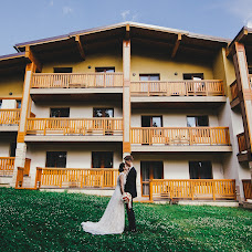 Wedding photographer Arseniy Rossikhin (rossikhinarseny). Photo of 15.03.2017