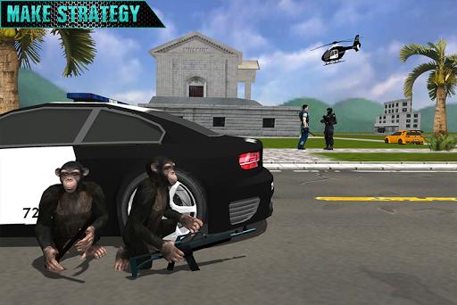 Apes Survival  screenshots 3
