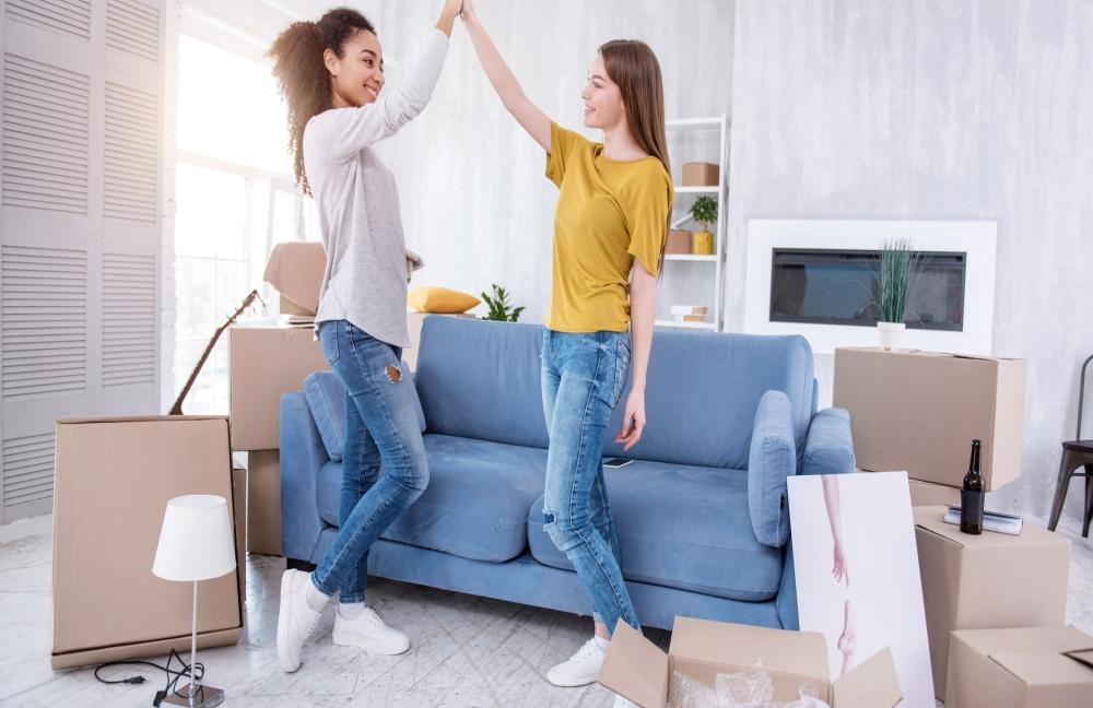 sharing apartemen