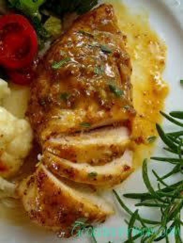 Nana's Sweet Chicken Recipe