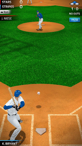 TAP SPORTS BASEBALL 2016 2.2.1 screenshots 12