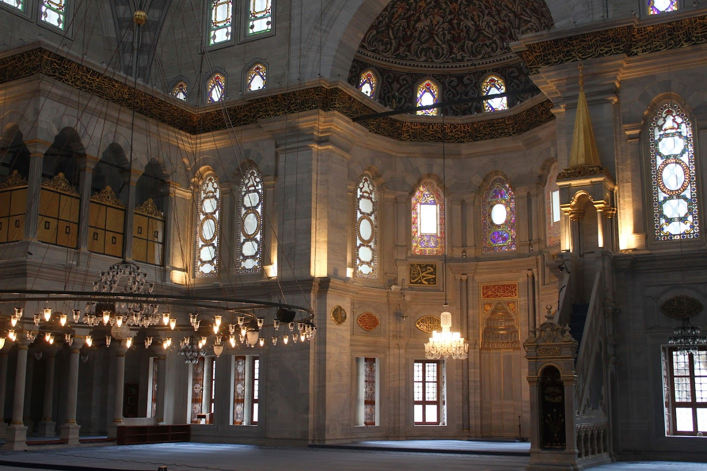 Roteiro ISTAMBUL - 2º dia em Istambul - Bairro do Bazar | Turquia