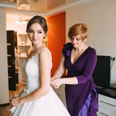 Wedding photographer Andrey Tkachuk (aphoto). Photo of 04.02.2017