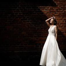 Wedding photographer Donatas Ufo (donatasufo). Photo of 21.02.2018