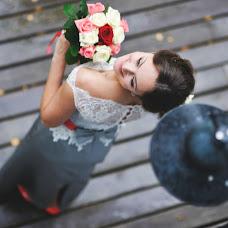 Wedding photographer Vasil Kashkel (Basyl). Photo of 25.09.2015