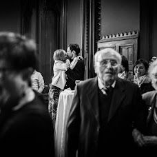 Wedding photographer Veronica Onofri (veronicaonofri). Photo of 28.11.2017