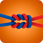 Knots — How to Tie  Icon