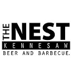 Logo for The Nest Kennesaw