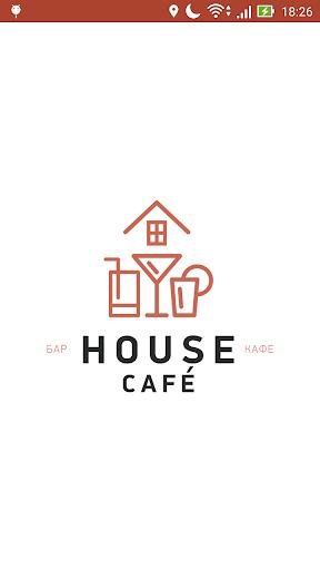 House-Café - Красногорск