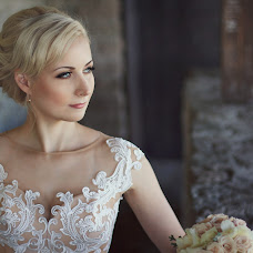 Wedding photographer Nadezhda Cherkasskikh (NadineNC). Photo of 04.01.2019