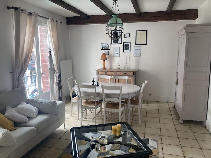 Vente locaux professionnels 5 pièces 173 m² à Abbeville (80100), 273 000 €