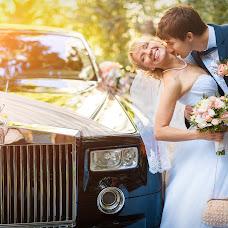 Wedding photographer Vyacheslav Mitinkin (VEGAS). Photo of 05.04.2015