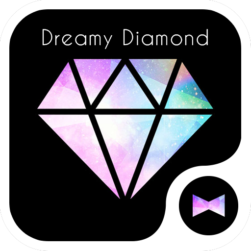 背景圖片/icon 夢色鑽石 +HOME 遊戲 App LOGO-硬是要APP
