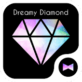 Dreamy Diamond Wallpaper