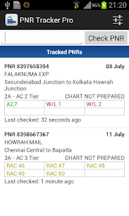 Download Indian Rail Guide App for Android 4