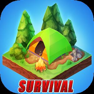 Sandbox Survival 3D
