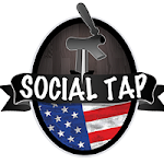 Logo for Social Tap at SDSU