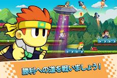 バトル・レーシング・スターズ (Battle Racing Stars)のおすすめ画像2