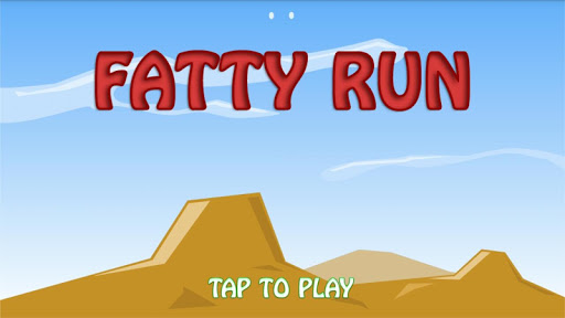 Fatty Run: Run Run