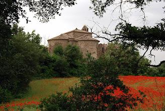 Photo: Sta. Maria de Cellers