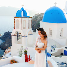 Wedding photographer Anastasiya Agafonova (Nens). Photo of 19.08.2014