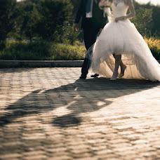 Wedding photographer Aleksey Vereev (vereevaleksey). Photo of 25.08.2017