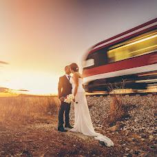 Wedding photographer Vito Arena (salentofotoeven). Photo of 09.10.2017