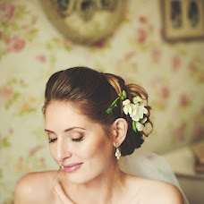 Wedding photographer Liliya Nevolina (Lilytka). Photo of 23.11.2012