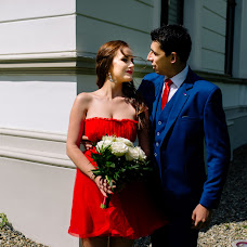 Wedding photographer Marius Calina (MariusCalina). Photo of 25.06.2018