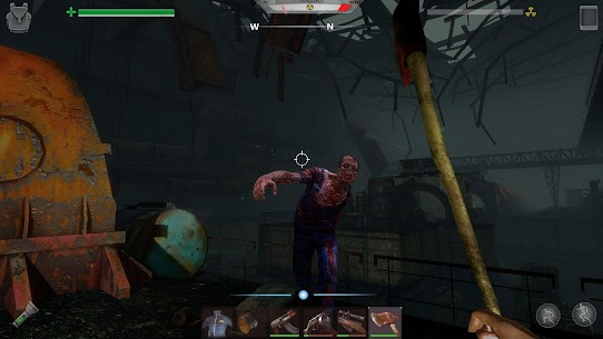 Escape from Chernobyl APK 1.0.0 4