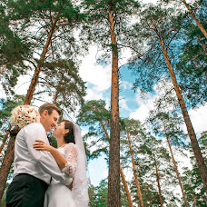 Wedding photographer Sergey Petrov (yourwed). Photo of 24.08.2015