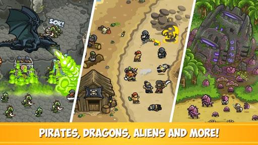 Kingdom Rush Frontiers apkdebit screenshots 5