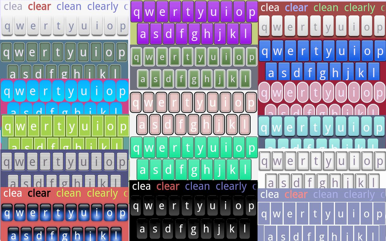 Transparent Keyboard Phone 1 0 0 Apk Download Com Touchscapesoftware Klearkeys Phone Apk Free