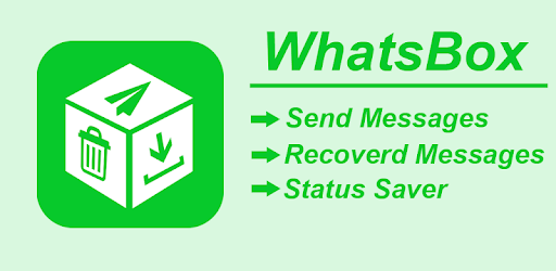 WhatsBox – All in One - Google Play 上的应用