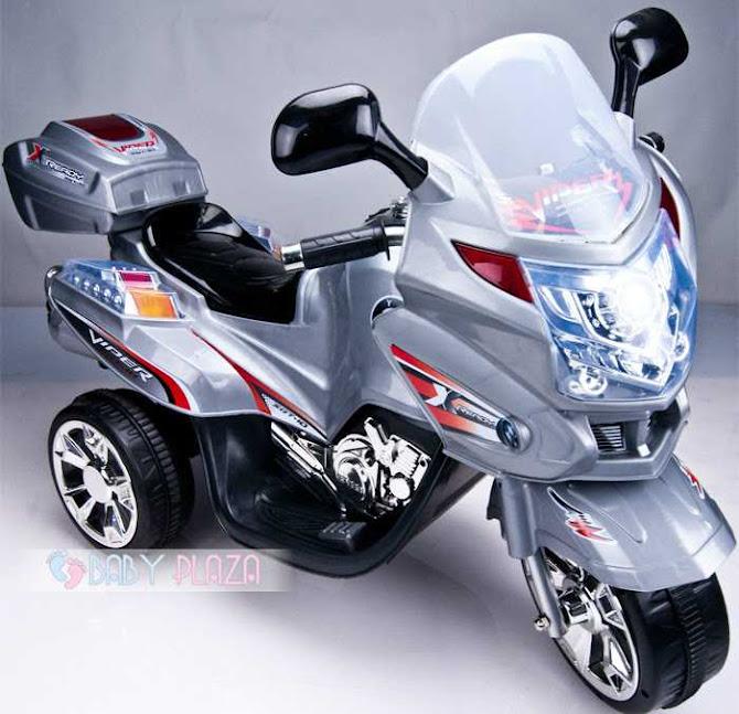 Xe máy điện cho bé YLQ-3188