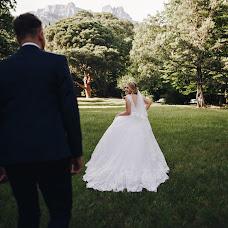 Wedding photographer Tatyana Pilyavec (TanyaPilyavets). Photo of 25.05.2018