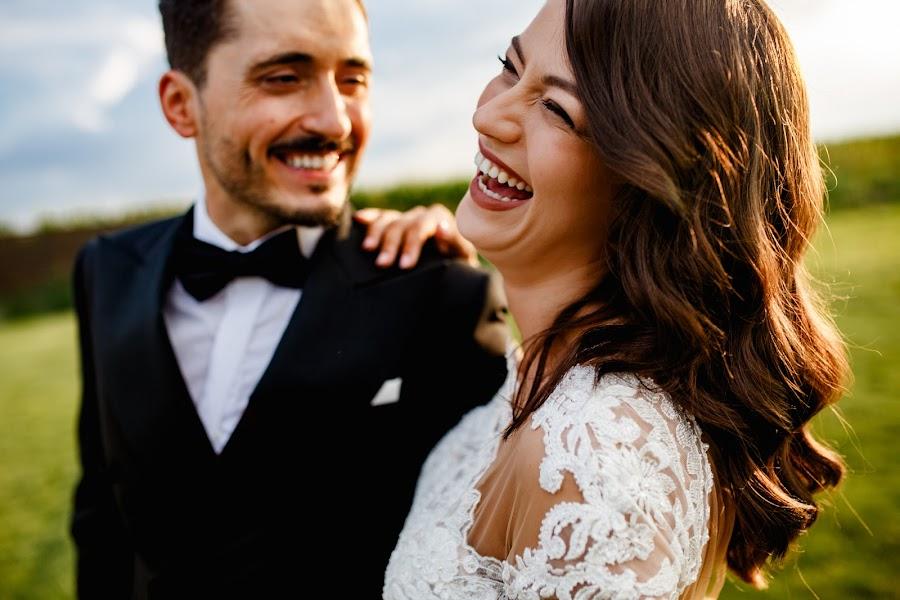Wedding photographer Sabina Mladin (sabina). Photo of 07.09.2018