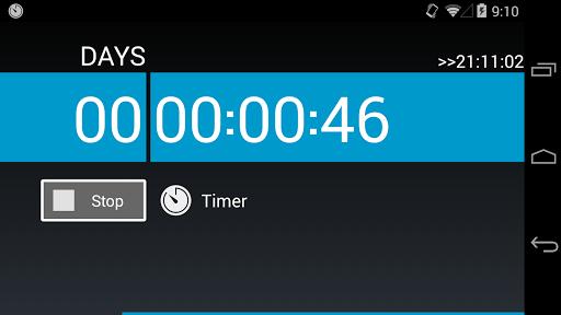 Timers4Me screenshot 8